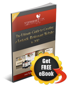 Free Download: The Ultimate Guide to Creating a Fantastic Restaurant Website in 2012