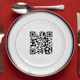 QR code tips for restaurants and bars